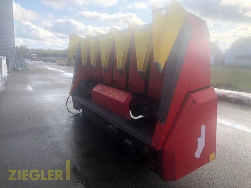 Maispflückvorsatz des Typs Ziegler Corn Champion, Gebrauchtmaschine in Pöttmes (Bild 1)