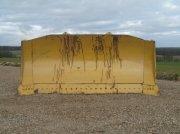 Maisschiebeschild des Typs Caterpillar Planierschild/Schiebeschild/Raupenschild, Gebrauchtmaschine in Großschönbrunn