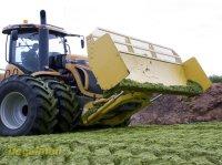 Degelman Dozerblade 7900 Maisschiebeschild