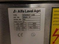 Alfa Laval Zubehör Dojarka