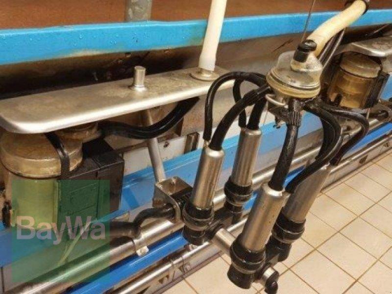 Melkanlage a típus De Laval De Laval, Gebrauchtmaschine ekkor: Ostbayern (Kép 4)