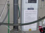 Melkanlage typu enwilec Frequenzregelung Vakuumpumpe und Milchpumpen-Drehzahlsteuerung w Neustadt a.d. Aisch