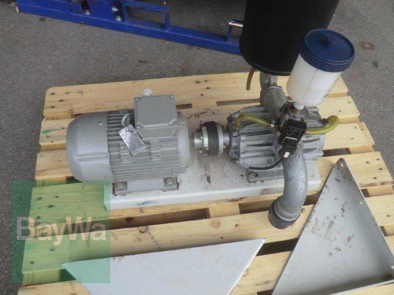 Melkanlage typu Flaco Vakuumpumpe, Gebrauchtmaschine w Schönau b.Tuntenhausen (Zdjęcie 1)