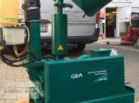 GEA RPS2100 fejőberendezés