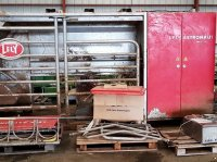 Lely A3 NEXT instalație de muls