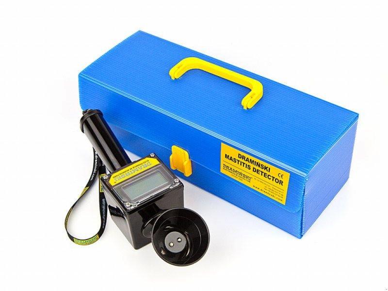 Melkanlage типа Sonstige DRAMINSKI DETECTEUR DE MAMMITE 4Q, Gebrauchtmaschine в COURTISOLS (Фотография 1)