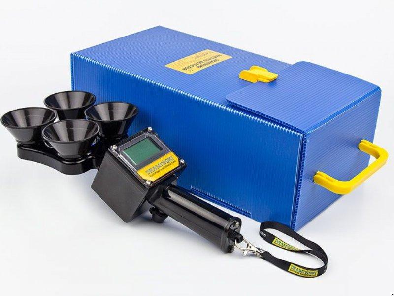Melkanlage типа Sonstige DRAMINSKI DETECTEUR DE MAMMITE 4x4Q, Gebrauchtmaschine в COURTISOLS (Фотография 1)