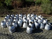 Melkanlage typu Sonstige Melkemmers Partij aluminium emmers, Gebrauchtmaschine v IJsselmuiden
