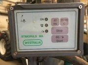 Melkanlage tip Westfalia Pipeline, Gebrauchtmaschine in Levier