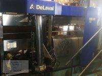 De Laval Classic 2009 Доильный робот