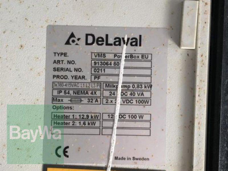 Melkroboter des Typs De Laval MELKROBOTER VMS MILKING, Gebrauchtmaschine in Weiden i.d.Opf. (Bild 13)