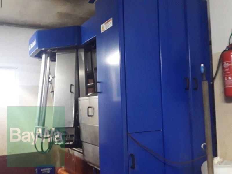 Melkroboter des Typs De Laval VMS Links Melkroboter, Gebrauchtmaschine in Schwabach (Bild 2)