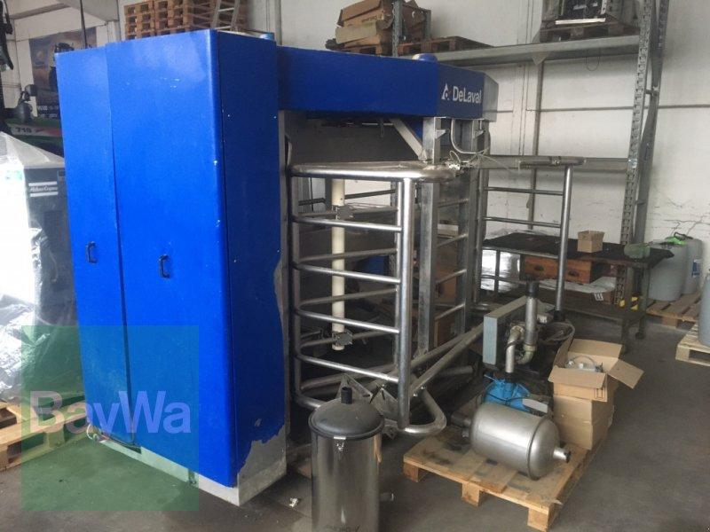 Melkroboter des Typs De Laval VMS links vollautomatisches Melksystem, Gebrauchtmaschine in Thalmässing (Bild 4)