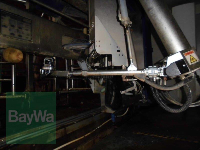 Melkroboter des Typs De Laval VMS links vollautomatisches Melksystem, Gebrauchtmaschine in Thalmässing (Bild 8)