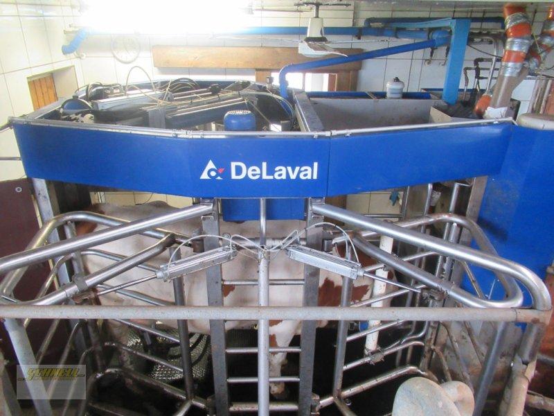 Melkroboter des Typs De Laval VMS, Gebrauchtmaschine in Söchtenau (Bild 1)