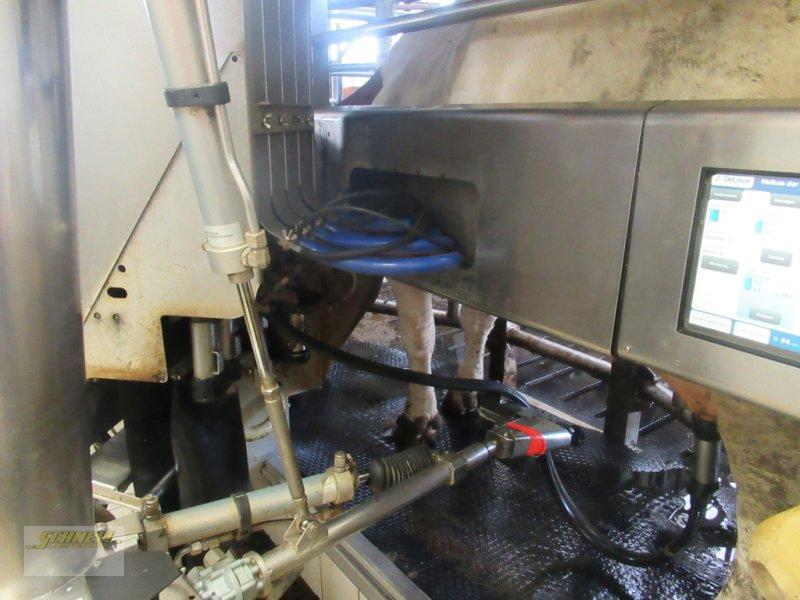 Melkroboter des Typs De Laval VMS, Gebrauchtmaschine in Söchtenau (Bild 5)