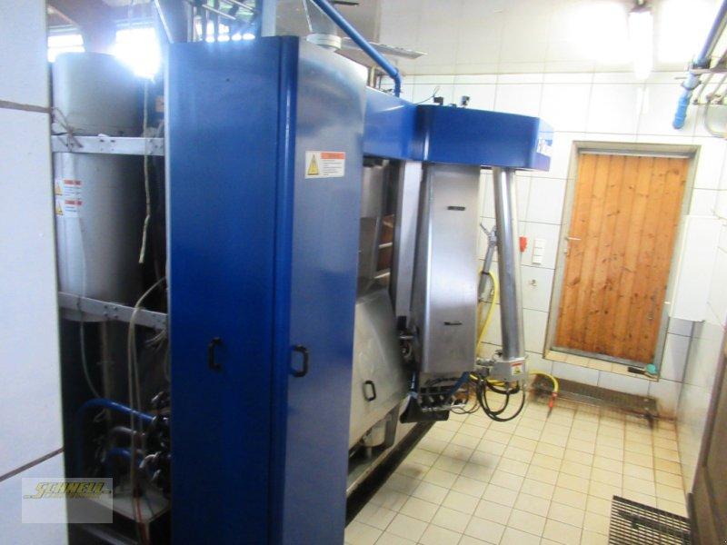 Melkroboter des Typs De Laval VMS, Gebrauchtmaschine in Söchtenau (Bild 10)
