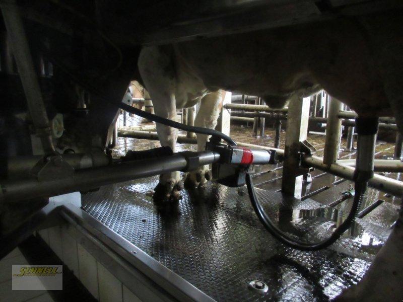 Melkroboter des Typs De Laval VMS, Gebrauchtmaschine in Söchtenau (Bild 9)