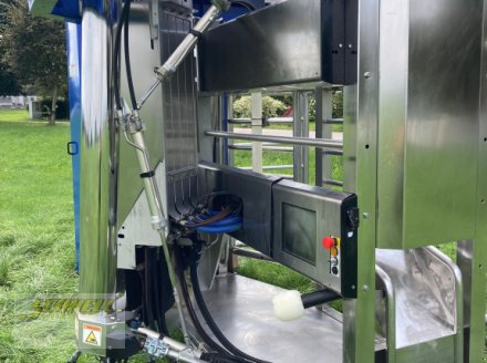Melkroboter типа De Laval VMS, Gebrauchtmaschine в Söchtenau (Фотография 4)