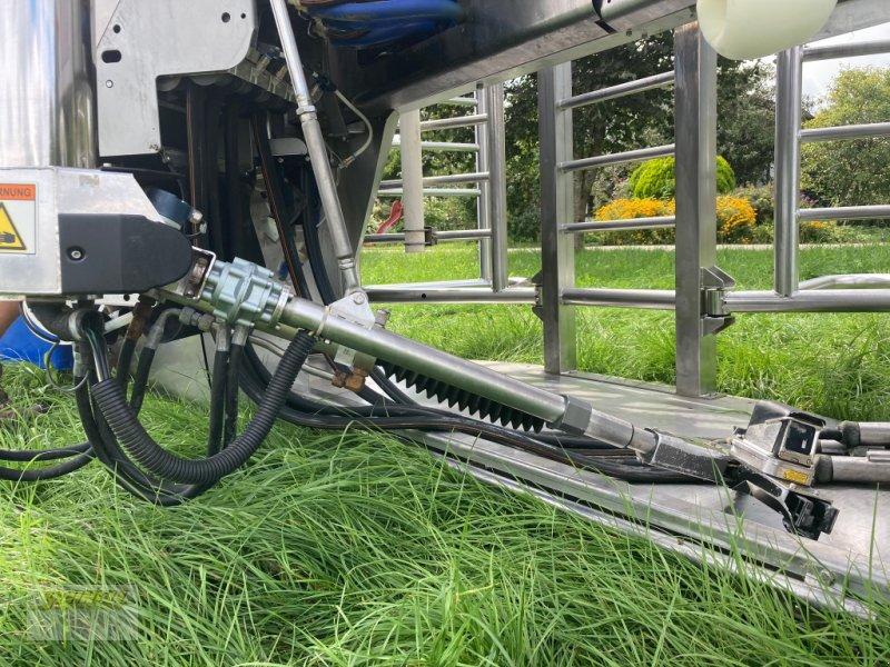 Melkroboter типа De Laval VMS, Gebrauchtmaschine в Söchtenau (Фотография 5)