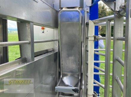 Melkroboter типа De Laval VMS, Gebrauchtmaschine в Söchtenau (Фотография 9)
