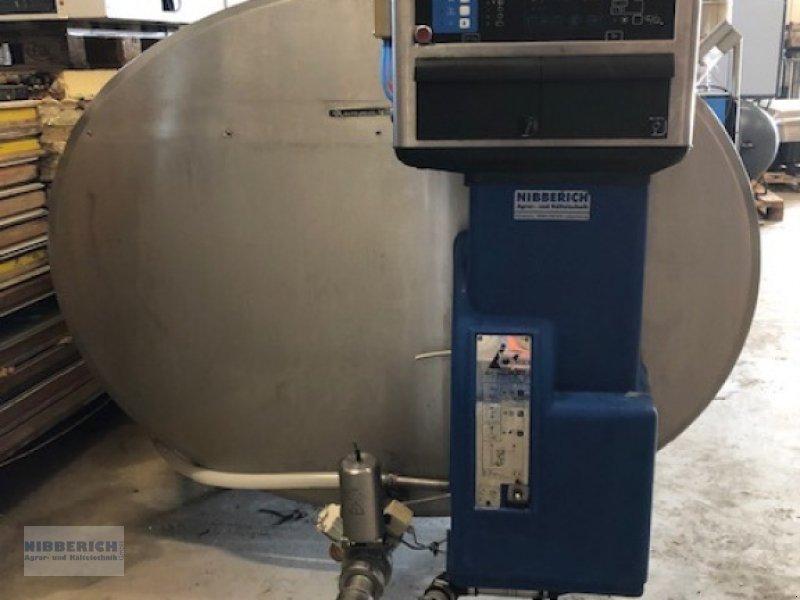Melkroboter des Typs De Laval VMS, Neumaschine in Fürstenau (Bild 6)