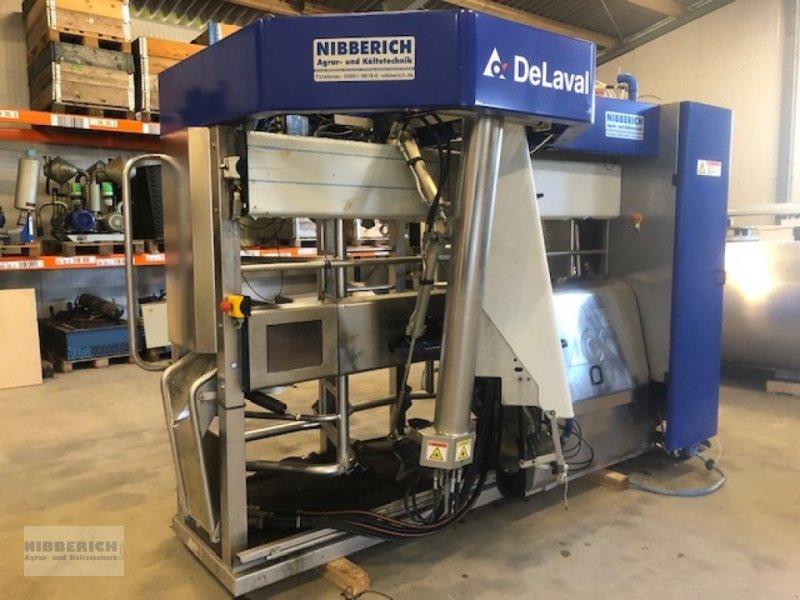 Melkroboter des Typs De Laval VMS, Neumaschine in Fürstenau (Bild 1)