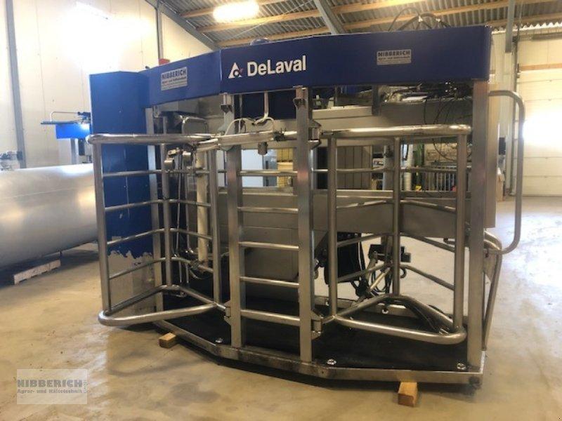 Melkroboter des Typs De Laval VMS, Neumaschine in Fürstenau (Bild 2)