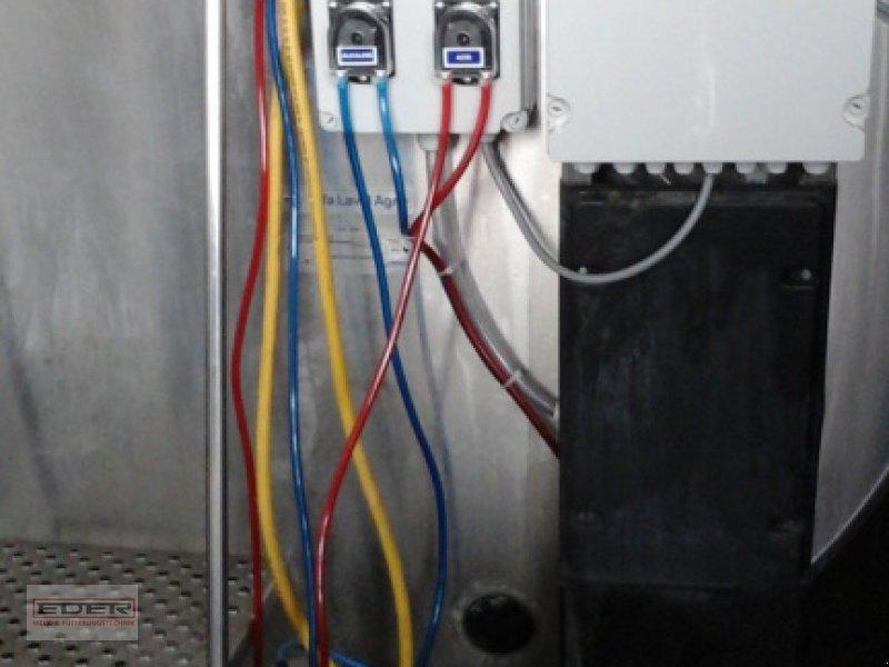 Melkroboter a típus DeLaval 3200 Liter Milchkühltank, Gebrauchtmaschine ekkor: Tuntenhausen (Kép 2)