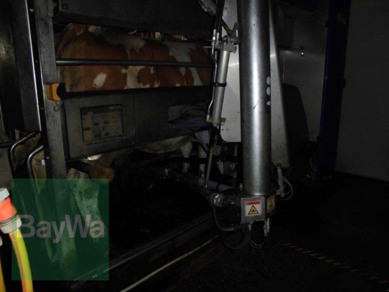 Melkroboter des Typs DeLaval Melkroboter VMS, Gebrauchtmaschine in Weißenburg (Bild 6)