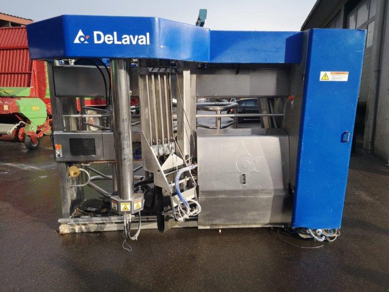 Melkroboter типа DeLaval VMS Classic, Gebrauchtmaschine в Wangen (Фотография 2)