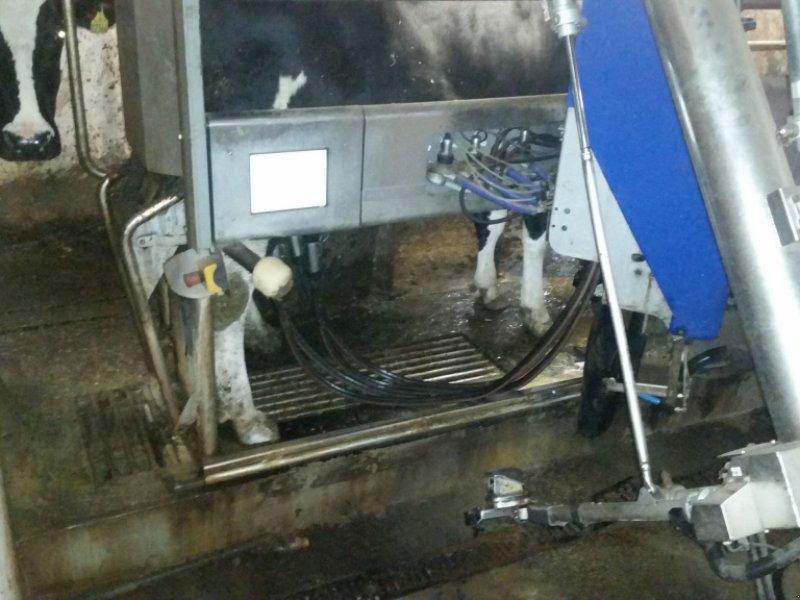 Melkroboter typu DeLaval vms, Gebrauchtmaschine v Bolderslev (Obrázok 4)