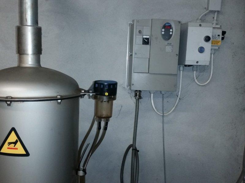 Melkroboter typu DeLaval vms, Gebrauchtmaschine v Bolderslev (Obrázok 9)