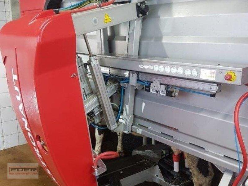 Melkroboter des Typs Lely Astronaut A3 Doppelanlage, Gebrauchtmaschine in Tuntenhausen (Bild 1)