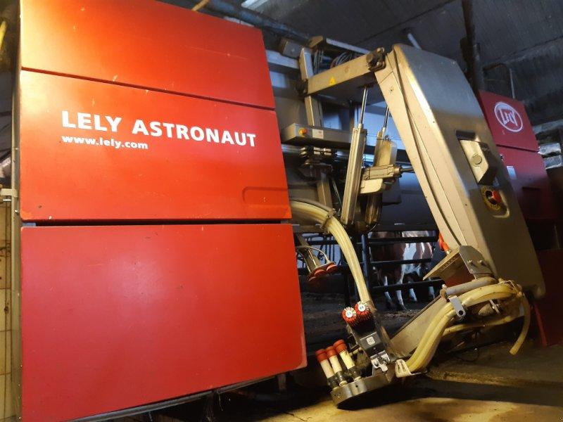 Melkroboter типа Lely Astronaut A3 Next, Gebrauchtmaschine в Altenstadt (Фотография 1)