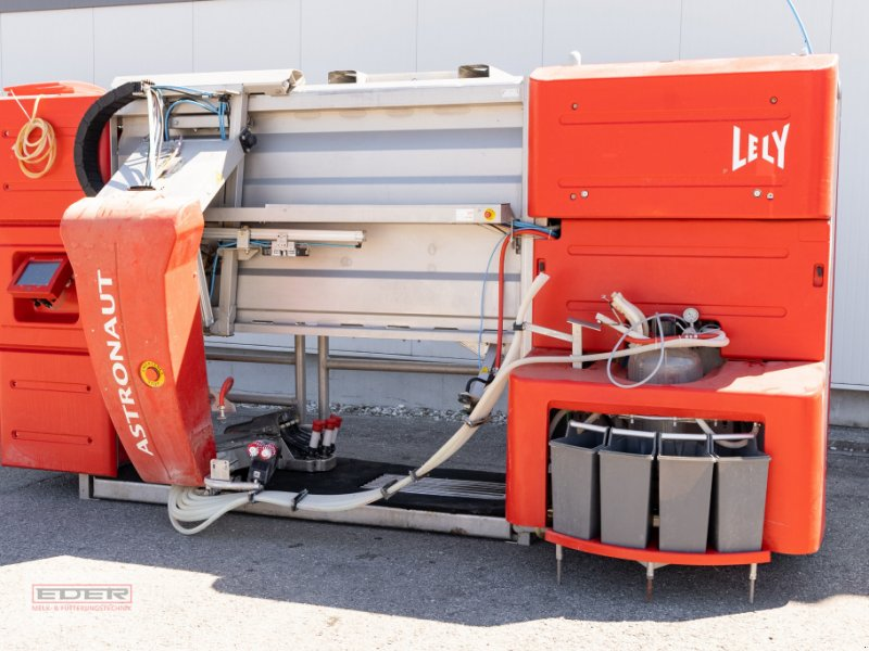 Melkroboter типа Lely Astronaut A3, Gebrauchtmaschine в Tuntenhausen (Фотография 1)
