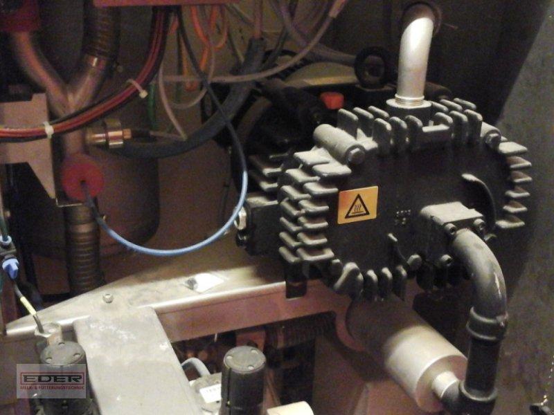 Melkroboter a típus Lely Astronaut A4 rechte Version mit Zentraleinheit, Gebrauchtmaschine ekkor: Tuntenhausen (Kép 3)