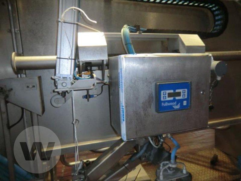 Melkroboter a típus Lemmer Fullwood MERLIN 225, Gebrauchtmaschine ekkor: Niebüll (Kép 10)
