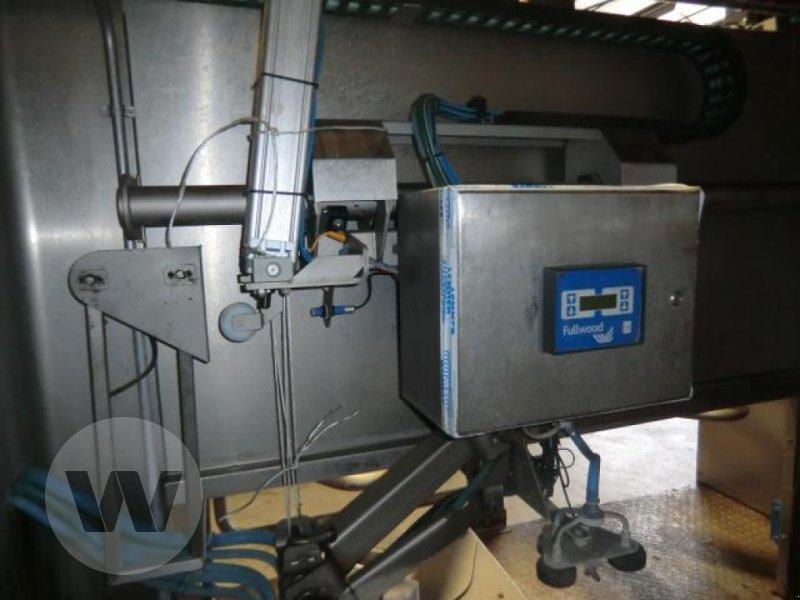Melkroboter a típus Lemmer Fullwood MERLIN 225, Gebrauchtmaschine ekkor: Niebüll (Kép 5)