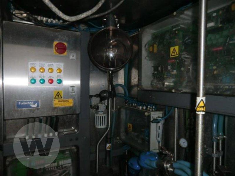 Melkroboter a típus Lemmer Fullwood MERLIN 225, Gebrauchtmaschine ekkor: Niebüll (Kép 6)