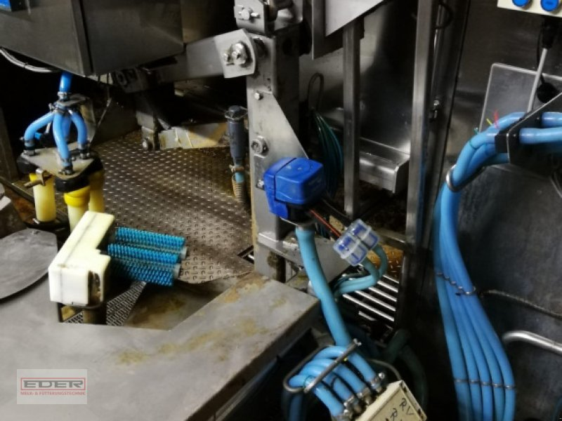 Melkroboter des Typs Lemmer Fullwood Merlin 3, Gebrauchtmaschine in Tuntenhausen (Bild 2)