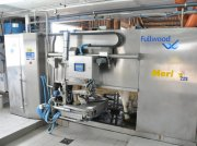 Melkroboter des Typs Lemmer Fullwood Merlin, Gebrauchtmaschine in Dettingen
