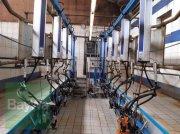 Melkstand des Typs De Laval Fischgräte 2x5, Gebrauchtmaschine in Schwarzenfeld