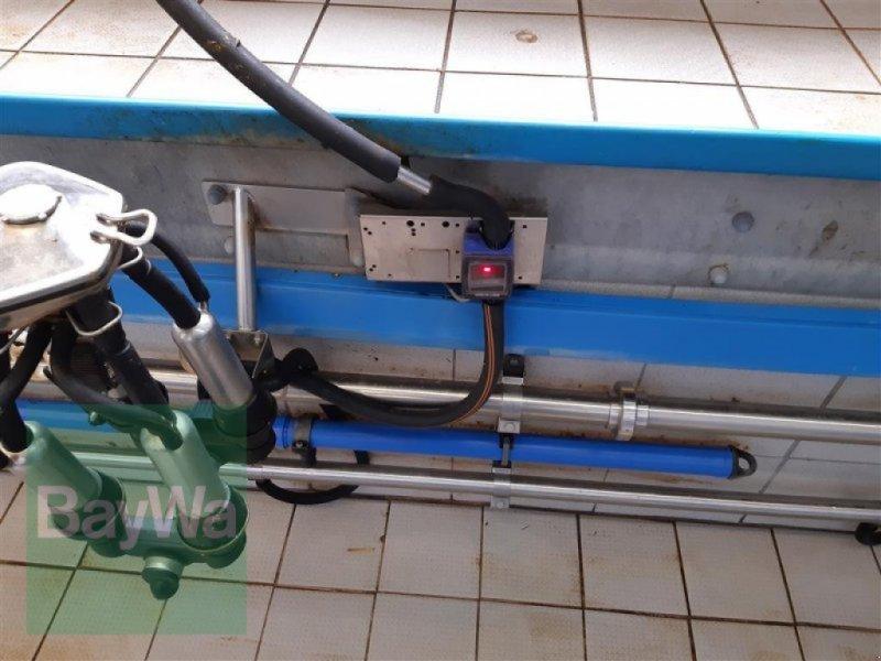 Melkstand типа De Laval Fischgräte 2x5, Gebrauchtmaschine в Neunburg v. Wald (Фотография 11)
