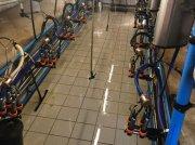 Melkstand типа De Laval Fischgräte 2x6, Gebrauchtmaschine в Selbitz