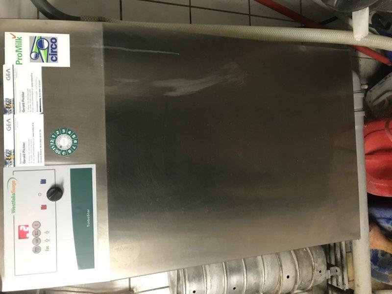 Melkstand des Typs GEA FGM Euroclass 2, Gebrauchtmaschine in Maria Rain (Bild 1)