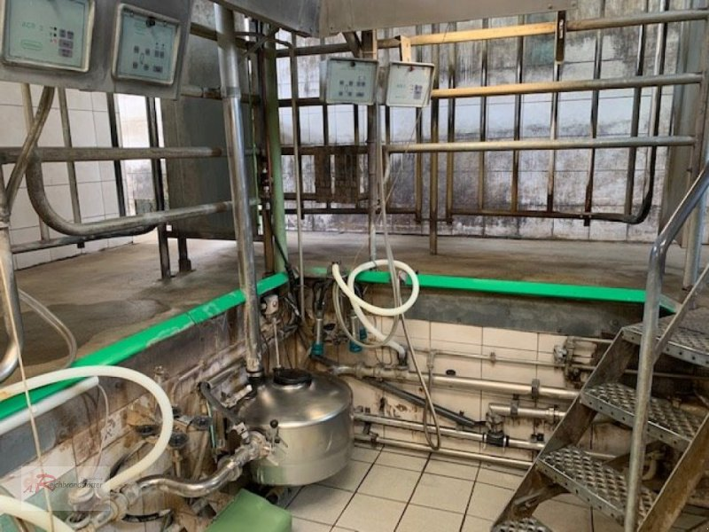 Melkstand типа GEA Tandem Melkstand, Gebrauchtmaschine в Engelsberg (Фотография 20)
