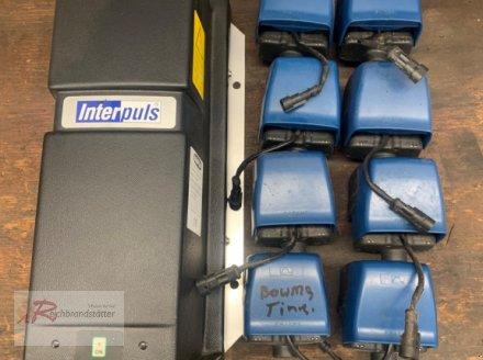 Melkstand типа Interpuls IT16-230 V, Gebrauchtmaschine в Engelsberg (Фотография 1)
