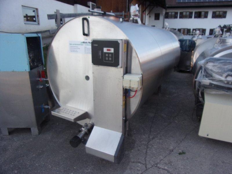 Milchkühltank типа Alfa DeLaval DXCR 4000, Gebrauchtmaschine в Übersee (Фотография 1)