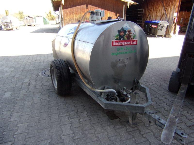 Milchkühltank типа Alfa Laval CH 1400, Gebrauchtmaschine в Übersee (Фотография 1)
